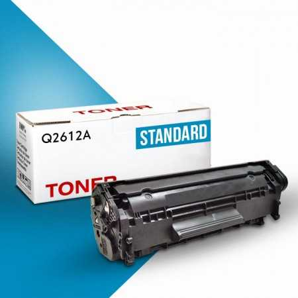 Cartus Standard Q2612A