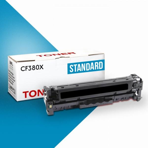 Cartus Standard CF380X