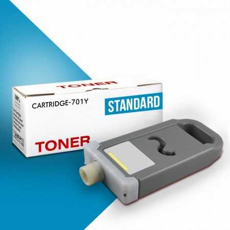 Cartus Standard CARTRIDGE-701Y