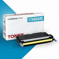 Cartus Standard CARTRIDGE-711Y