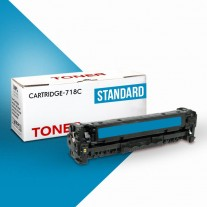 Cartus Standard CARTRIDGE-718C