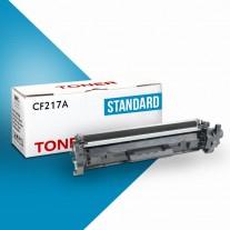 Cartus Standard CF217A (CU CHIP)