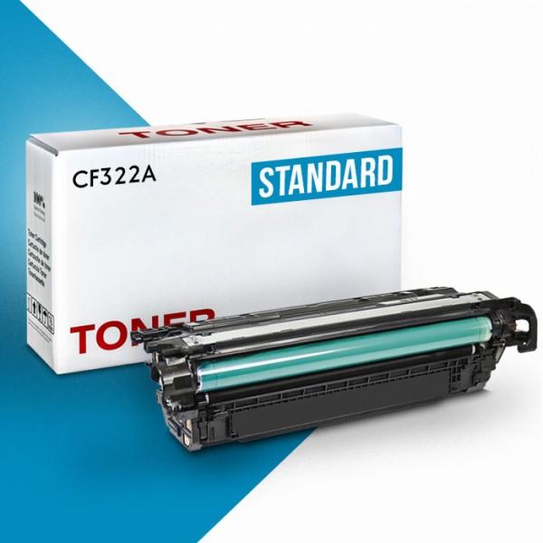 Cartus Standard CF322A