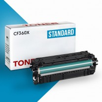 Cartus Standard CF360X