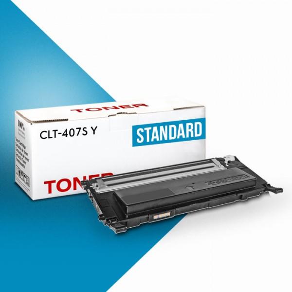 Cartus Standard CLT-407S Y